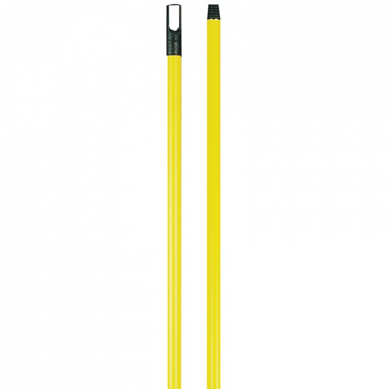 Standard Screw Thread Handle Yellow Care Shop