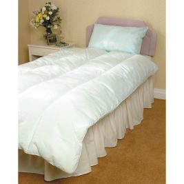 Water Resistant Duvet 10.5 Tog Single