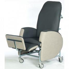 Florien II Chair 40cm Seat Non-Standard Fabric