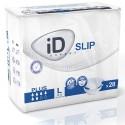 ID Expert Slip PE Plus Large 4x28