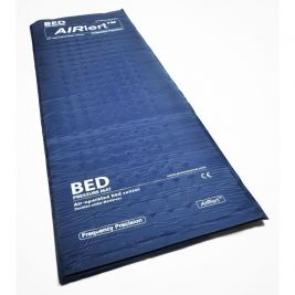 Airlert Bed Pressure Mat with Stereo Adapter