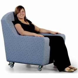 Stirling Chair Non-Standard Fabric