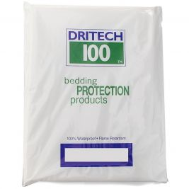 SINGLE MATTRESS COVER 6""