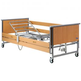 Invacare Accent Profiling Bed