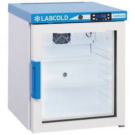 Labcold Pharmacy and Vaccine Refrigerator Glass Door 36 Litres