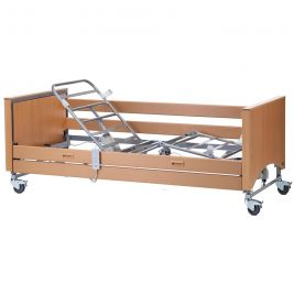 Invacare Medley Ergo Select Profiling Bed
