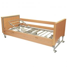 Invacare Medley Ergo Select Low Profiling Bed