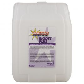 Brilliant Biodet Biological Laundry Detergent 10 Litres