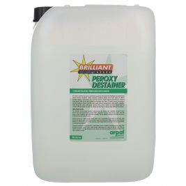 Brilliant Peroxy Destainer Laundry Destainer 10 Litres