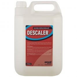 Descaler Machine and Surface Descaler 5 Litres