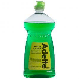 Adette Washing Up Liquid 500ml