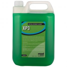 XP3 Odourless Neutral Detergent 5 Litres