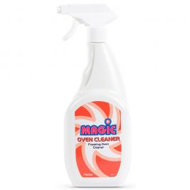 Magic Oven Cleaner 750ml