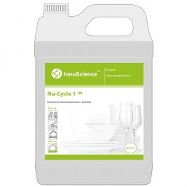 Nu-Cycle 1 Hard Water Dishwasher Detergent 5 Litres
