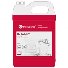 Nu-Cycle 2 Soft Water Dishwasher Detergent 5 Litres