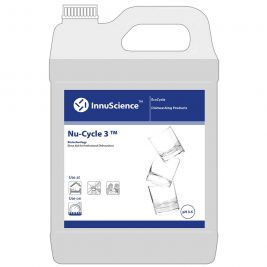 Nu-Cycle 3 Dishwasher Rinse Aid 5 Litres