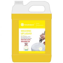 Nu-Cycle 7 Manual Washing Up Detergent 5 Litres