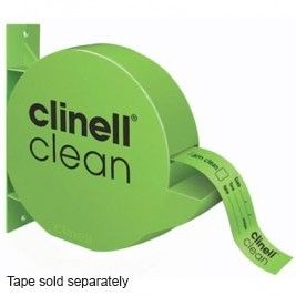Clinell Clean Indicator Tape Dispenser