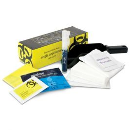 BIO-HAZARD KIT 1 APPLICATION KIT