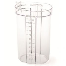 SERRES CANNISTER 1000ML