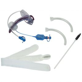 B/LINE ULTRA SUCTION AID TRACH KIT 6MM