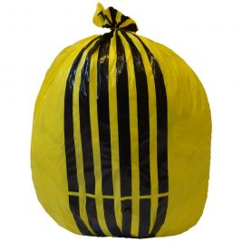 Tiger Stripe Offensive Waste Sack Medium Duty Small 1x50