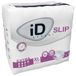ID Expert Slip Extra Extra Large 4x14