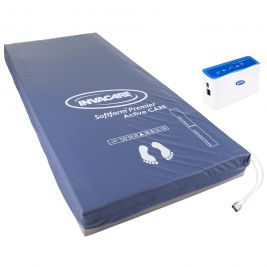Invacare Softform Premier ActiveCARE Dynamic Mattress