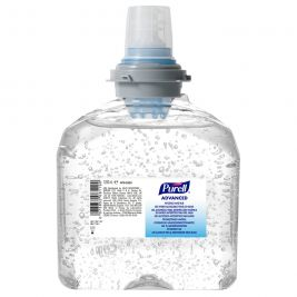 PURELL Advanced Hygienic Hand Rub TFX 1200ml