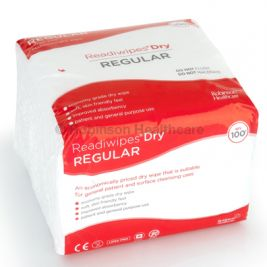 Readiwipes Regular Large 1x100