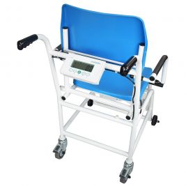 CHAIR SCALE WITH BMI AND BSA 250K