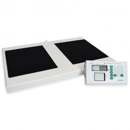 DIGITAL PORTABLE SCALE WITH BMI 300K