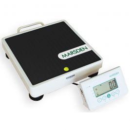 DIGITAL FLOOR SCALE WITH BMI BSA 250K