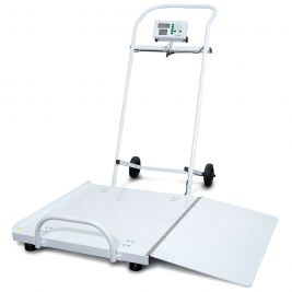 WHEEL CHAIR SCALE WITH BMI 300K
