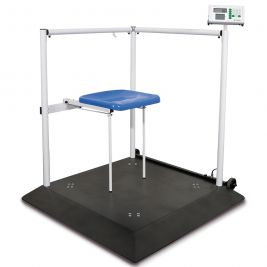BARIATRIC AND WHEELCHAIR SCALE 300K