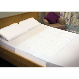 Community Bedpad with Tucks 90cmx135cm