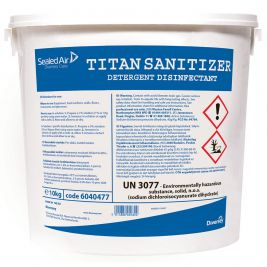 Titan Sanitiser 10kg