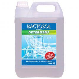 BACTOSOL CAB DETERGENT 2X5L