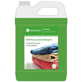 IN30 Pro Laundry Detergent 10 Litres
