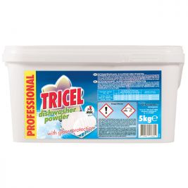 Tricel Professional Dishwasher Powder 5kg