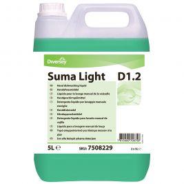 Diversey Suma Light D1.2 5 Litres 1x2