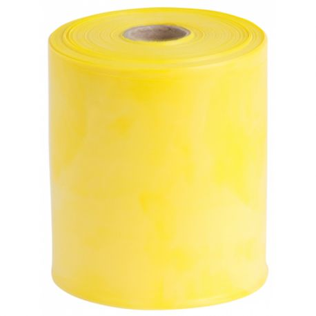 RESISTIVE EXERCISE THERA-BAND YELLOW 46M