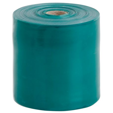 RESISTIVE EXERCISE THERA-BAND GREEN 46M