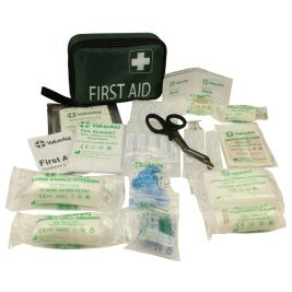 Bsi Workplace Travel First Aid Kit