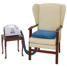 Talley Pulsair Choice Cushion with Pump