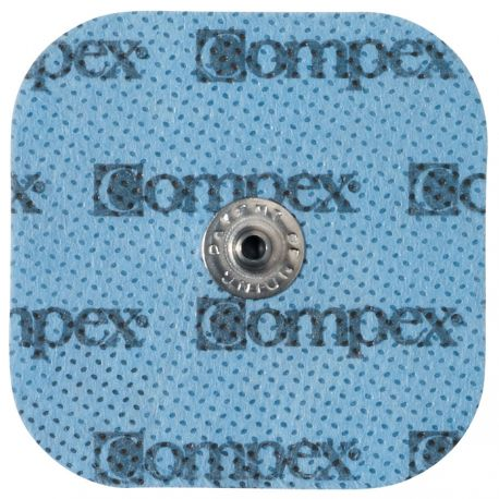 COMPEX ELECTRODE SMALL 4PACK