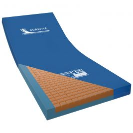 Curative Static Pressure Care Mattress
