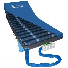 Curative Dynamic High to Very High Risk Mattress