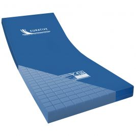 Curative Static Low to Medium Risk Mattress