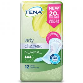 Tena Lady Discreet Normal 6x12